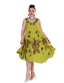 10 Plus Size Office wear Summer dress Europe