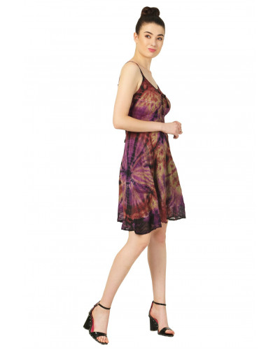 Australia Knee Length Summer Women Dresses