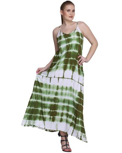 05 Long Comfortable Summer Dresses