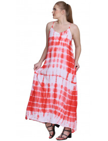 05 Long Comfortable Summer Dresses