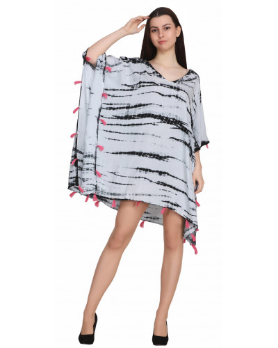 Lot of 10 Summer Plus Size Ponchos for Women