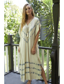 10 Beach Long Kaftan Women Coverup Dresses