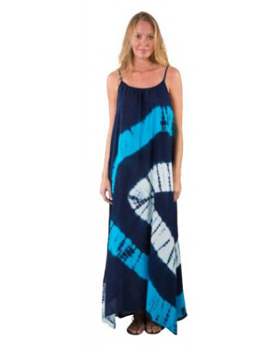 05 Long Women Summer Maxi Dress