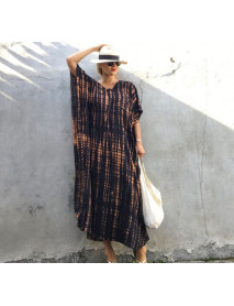 05 Pcs Colombia Vacation Dresses