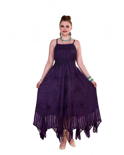 Lot of 05 Corset Style Dress for Girls