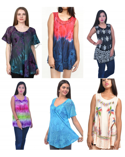 20 Buy Boutique Clothing Wholesale Tops