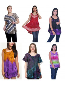 50 Boutique Clothing Suppliers Tops