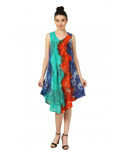 10 Wevez Summer Colour Handmade Dresses Online