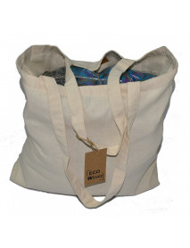 10 Canvas Multi Use Heavy Duty Eco-friendly Shoulder Bags