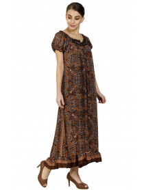 05 Long Maxi Dresses Made in India