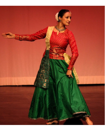 Wholesale Indian Traditional Dance Costumes