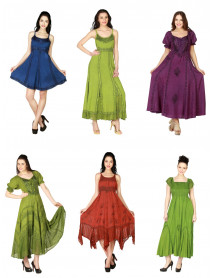 100 Stylish Solly Western Dresses for Women
