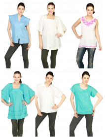 100 Women's Plain Office Wear Tops Australia