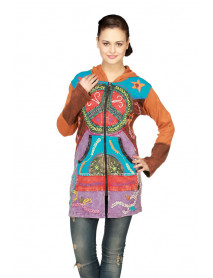 100 pcs Wholesale Only Printed Tops for Women