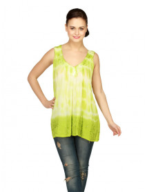 100 Women Loose Colorful Tops Collection - 2020 Tie Dye Designs