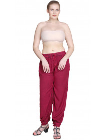 09 Wholesale Casual Trouser Style Harem Pants