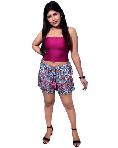 Comfort Wholesale Womens Shorts Lot of 100