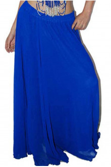 05 Skirt Wholesale Georgette belly dance skirts