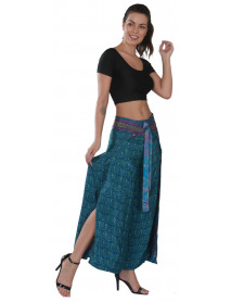 05 Thai Fisherman Wrap Pants Trousers for Women