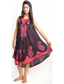 10 High Quality Boutique Wholesale Rayon Dresses