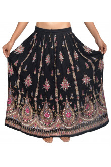 10 Indian Embroidery Gonna Gipsy  skirts