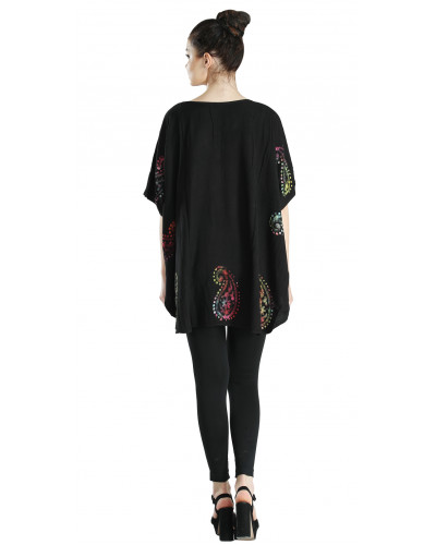 10 Ladies Australia Rayon Ponchos Caftans for Sale