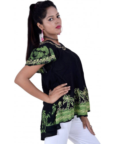 10 Latest  Wevez Women and girls Embroidered Tops