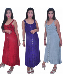 10 Mix Designs Renaissance Long Maxi Summer Dresses