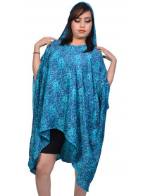 10 Pcs Large Size Babydoll Casual Hood Tops Clearence