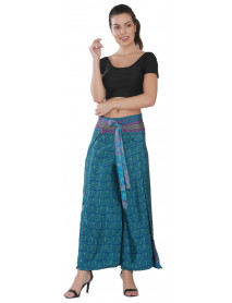 10 Thai fisherman wrap pants trousers for yoga