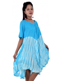 10 Tie Dye Sun Dress for Women