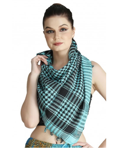 100 Arafat Desert Scarf  Stylish versatile for Men  Women Clearence