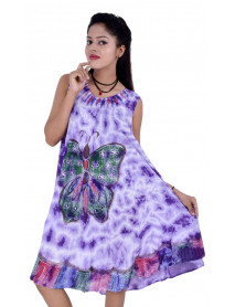 10 Cute Butterfly Design Dress for Women