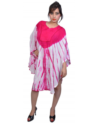 100 Knee length Summer Long Poncho