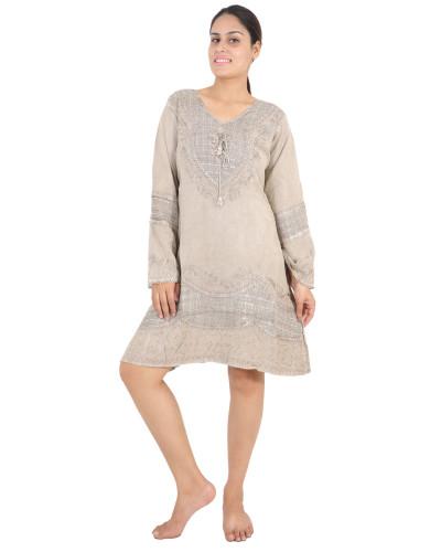 100 Long Sleeve Shirts Dresses