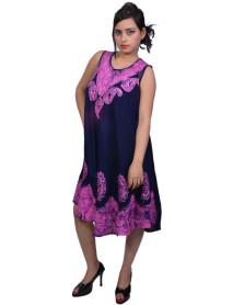 100 Maternity Rayon dresses for women Long