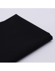 100 Metre Buy Black White Cotton Fabric Online