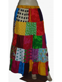 100 Middle East Tribal Skirts for Women