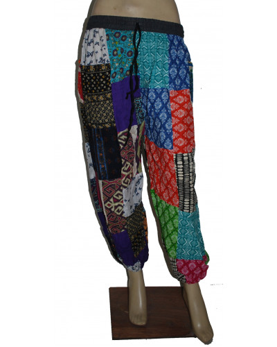 100 Multiple Designs Girls Pants