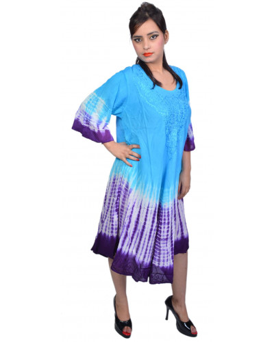 100  New design summer dress for Women Long Sleeves