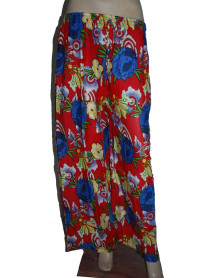 100 Rayon Plazo Pants for Girl Women clearance