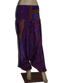 100 Sari Harem Pants for Women