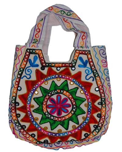 100 Tribal Style Handmade Ladies Bags
