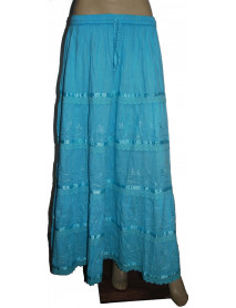 100 Women California Maxi Skirt