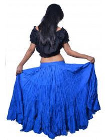 12 Yard ATS Belly Dance Skirts