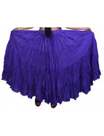 12 yard tribal belly dance skirts