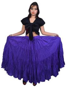 12 yard tribal belly dance skirts