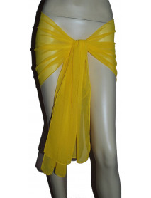 20 Urban Belly Dance Georgette Simple Hip Scarves