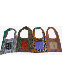 25 Reusable grocery Multi Purpose Bags
