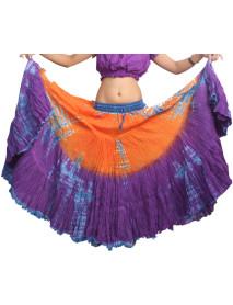 25 yard skirt for belly dance